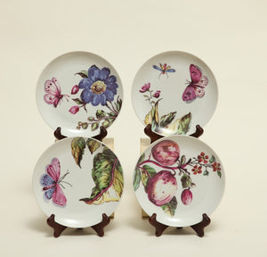 Molly Hatch Limited-edition Plates