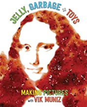 Jelly, Garbage + Toys: Making Pictures with Vik Muniz