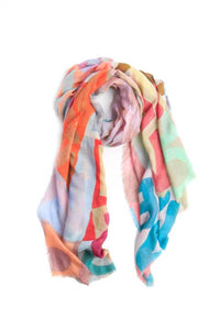 LOVEVOLVE® SCARF MULTI