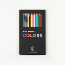 Load image into Gallery viewer, Blackwing Colors (Set of 12)