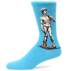 <i>David</i> Men's Socks