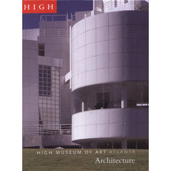 High Museum of Art - Architecture Boxed Notecards