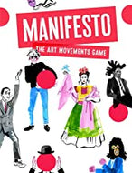 Manifesto!:  The Art Movements Game