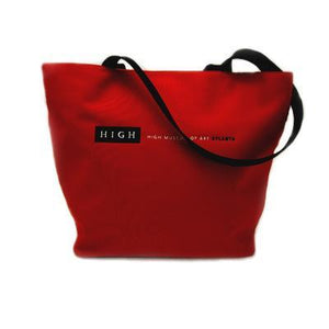 High Museum of Art Tote