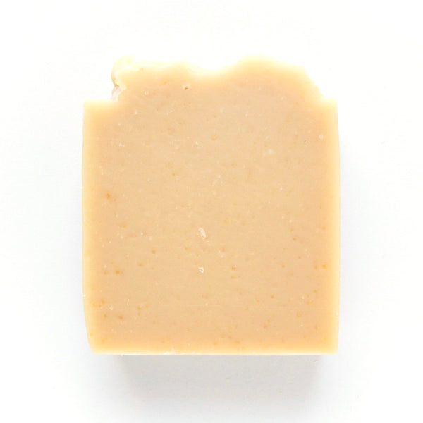 Sunshine Spice ~ Goat Milk Soap