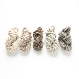 'Corespun Collection' yarn pack