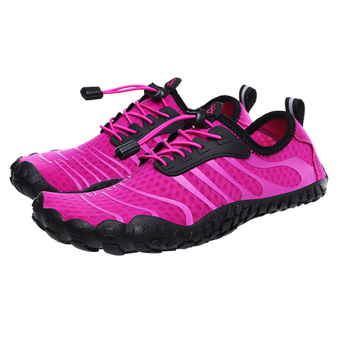 zapatos de playa de secado ultra rapido  xw1 purple