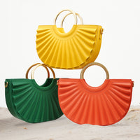 Vegan Handbags by Alkeme Atelier
