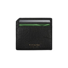 Load image into Gallery viewer, Earth Card Case in Pineapple Leather