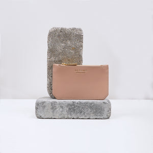 Credit card case by Alkeme Atelier
