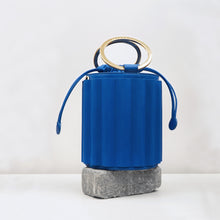 Load image into Gallery viewer, Water Metal Handle Bucket