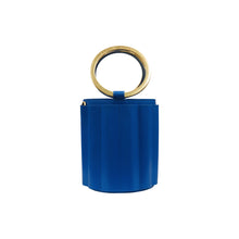 Load image into Gallery viewer, Water Metal Handle Bucket Small