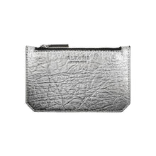 Load image into Gallery viewer, Earth Credit Card Case in Pineapple Leather Pinatex