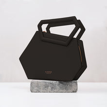 Load image into Gallery viewer, Earth Hexagon Satchel