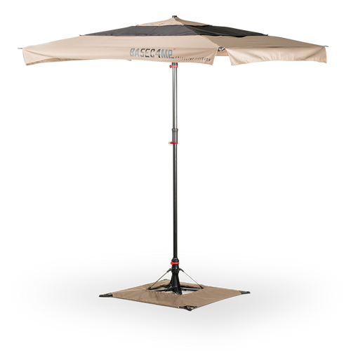 Basecamp Umbrella Taupe
