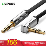 AUX Cable Jack 3.5mm Audio Cable 3.5 mm