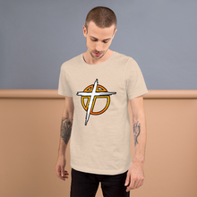 Load image into Gallery viewer, Street Theology- Urban- Short-Sleeve Unisex T-Shirt