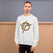 Load image into Gallery viewer, Street Theology- Urban- Sweatshirt