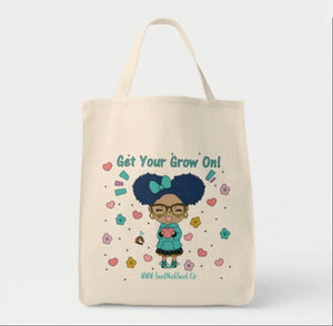 Get Your Grow On Medium Tote