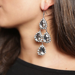 CHRISTIANA Fable Chandelier Earring