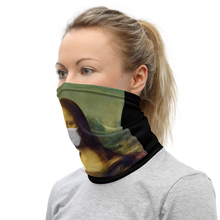 Load image into Gallery viewer, Mona Lisa Neck Gaiter
