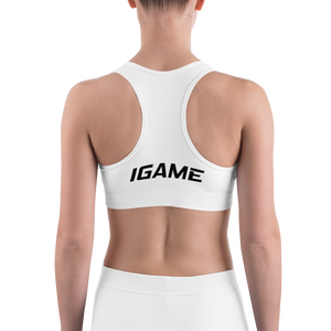 IGAME Sports bra - iGAME Clothing