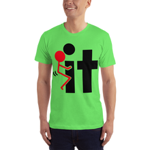 Load image into Gallery viewer, Fu*k It T-Shirt - iGAME Clothing