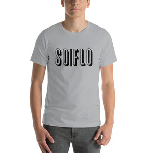 SOFLO T-Shirt - iGAME Clothing
