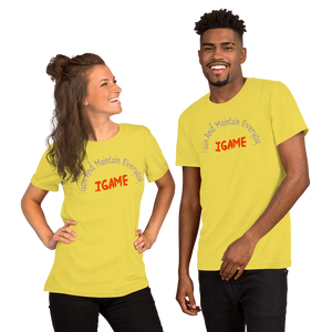 IGAME - iGAME Clothing