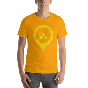 Goldyn 1 T-Shirt - iGAME Clothing