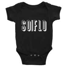 Load image into Gallery viewer, SOFLO Infant Bodysuit - iGAME Clothing