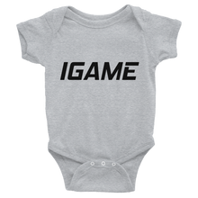 Load image into Gallery viewer, iGAME Infant Bodysuit - iGAME Clothing