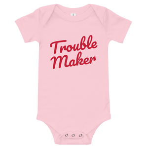 Trouble Maker Onesie - iGAME Clothing