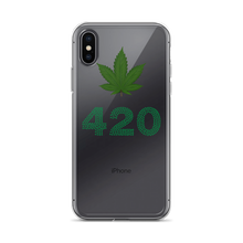 Load image into Gallery viewer, 420 iPhone Case - iGAME Clothing
