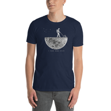 Load image into Gallery viewer, I Need More Space  Tee - iGAME Clothing