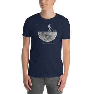 I Need More Space  Tee - iGAME Clothing