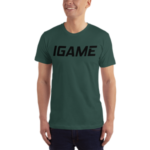iGAME Tee - iGAME Clothing