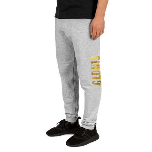 GLDN1$ Joggers ( CHECK SIZE ) - iGAME Clothing