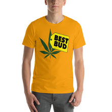 Load image into Gallery viewer, Best Bud T-Shirt - iGAME Clothing