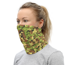 Load image into Gallery viewer, Army CAMO Neck Gaiter
