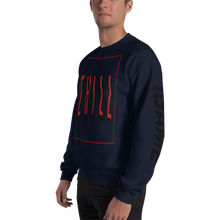 Load image into Gallery viewer, CHILL Sweatshirt - iGAME Clothing