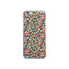 Load image into Gallery viewer, Kaleidoscope iPhone Case - iGAME Clothing