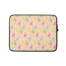 Load image into Gallery viewer, Ice Cream Pink Laptop Bag - iGAME Clothing