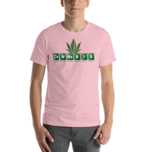 Load image into Gallery viewer, Cannabis T-Shirt - iGAME Clothing