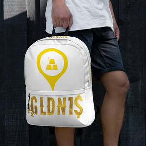 Goldyn 1 Backpack - iGAME Clothing