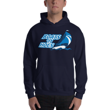 Load image into Gallery viewer, Boats N Hoes Hoodie - iGAME Clothing