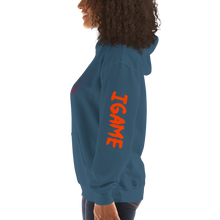 Load image into Gallery viewer, Heart Sweatshirt - iGAME Clothing