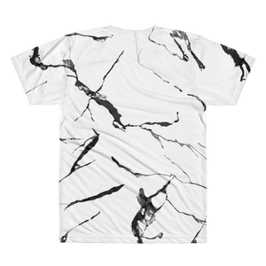 Marble Tee - iGAME Clothing