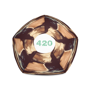 420 Bean Bag w/ filling - iGAME Clothing