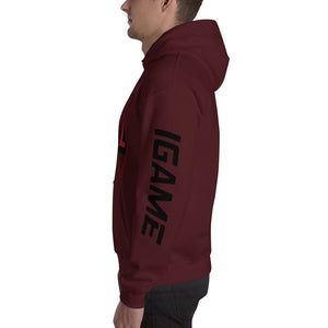 CHILL Hooded Sweatshirt - iGAME Clothing